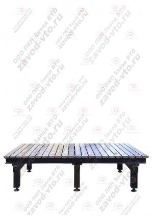 ССМ-01-03 сварочно-сборочный стол