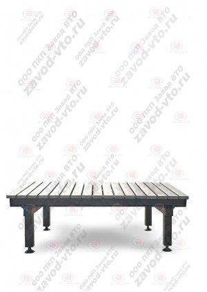 ССМ-10-02 исп.2 сварочно-сборочный стол