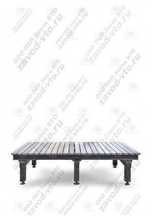 ССМ-10-03 исп.2 сварочно-сборочный стол