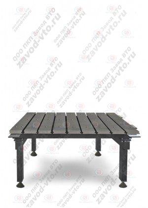 ССМ-09 сварочно-сборочный стол