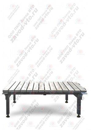 ССМ-09-02 исп.2 сварочно-сборочный стол