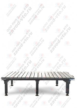 ССМ-09-03 исп.2 сварочно-сборочный стол