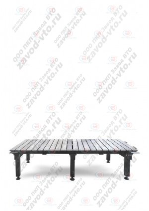 ССМ-09-04 сварочно-сборочный стол