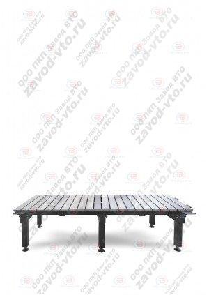 ССМ-09-04 исп.2 сварочно-сборочный стол