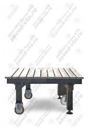 ССМ-06 сварочно-сборочный стол