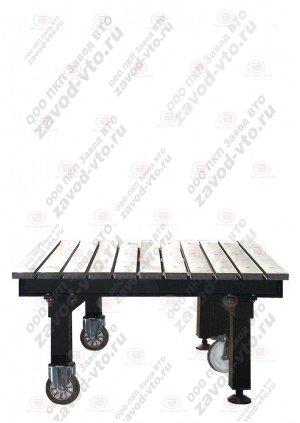 ССМ-06 исп.2 сварочно-сборочный стол