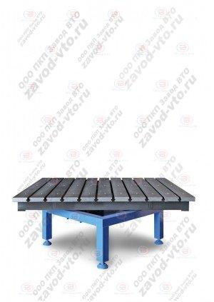 ССМ-05 исп.2 сварочно-сборочный стол