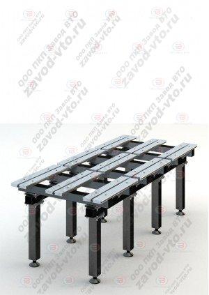 ССМ-11-03 сварочно-сборочный стол