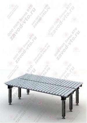 ССМ-14-02 сварочно-сборочный стол