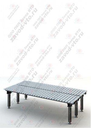 ССМ-15-02 сварочно-сборочный стол