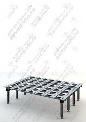 ССМ-15-03 сварочно-сборочный стол