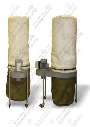 ФВУ-06 фильтровентиляционная установка (стружкоотсос)