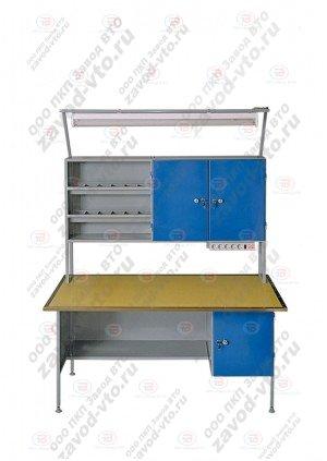 СЭ-01 стол электромонтажника