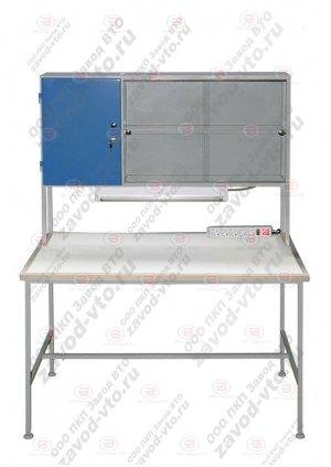 СЛ-02 исп.2 стол лабораторный