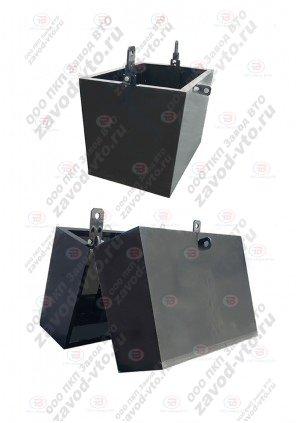 ТРС-07 тара разъемная (контейнер раскрывающийся)