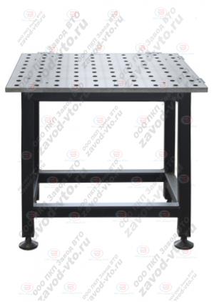 ССД-02 исп.2 сварочно-сборочный стол 3D