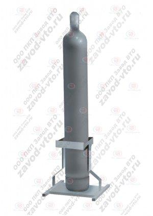 СГМ-04 подставка для баллона