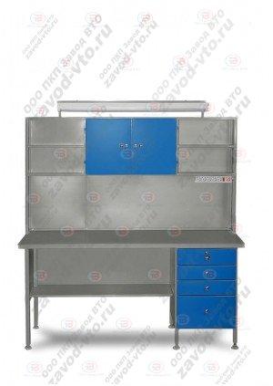 ССР-03 стол слесаря-ремонтника