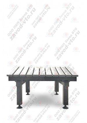 ССМ-01 сварочно-сборочный стол