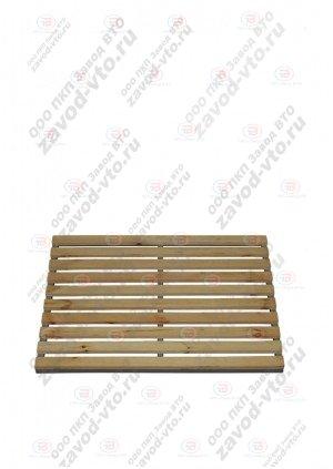 РД-01 решетка деревянная