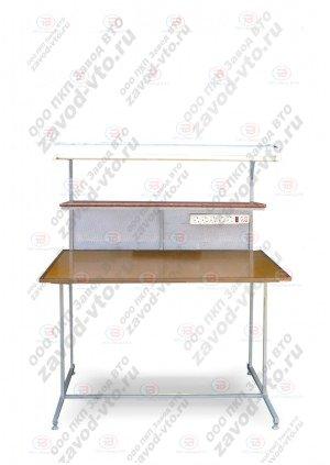 СПМ-01-04 стол слесаря-сборщика