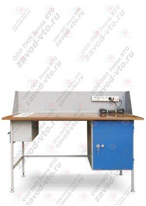 СПМ-01-13 стол для ремонта оргтехники