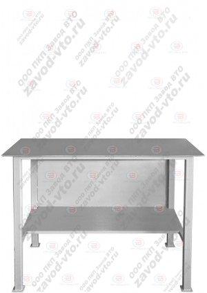 СМ-03-03  стол металлический