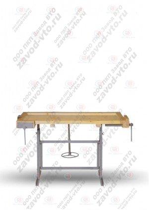 ВСТ-02 верстак столярный