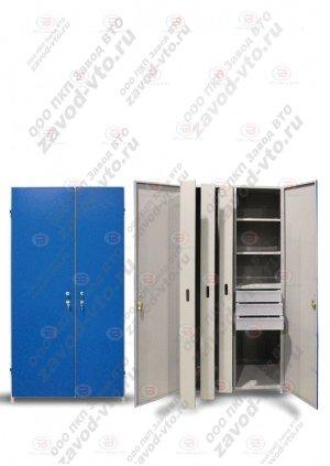 ШИМ-14-03 шкаф для инструмента
