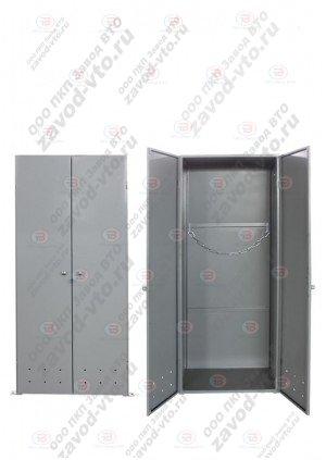 ШГМ-05 шкаф для баллонов