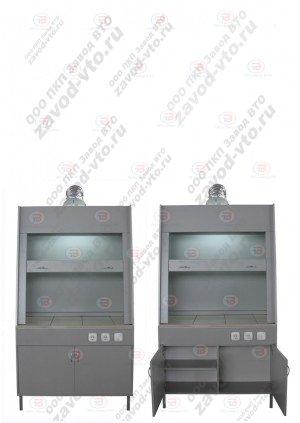 ШВМ-04 шкаф вытяжной