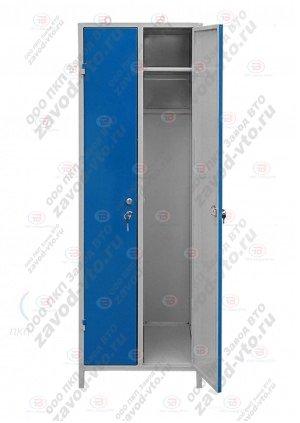 ШОМ-02-02 шкаф для одежды