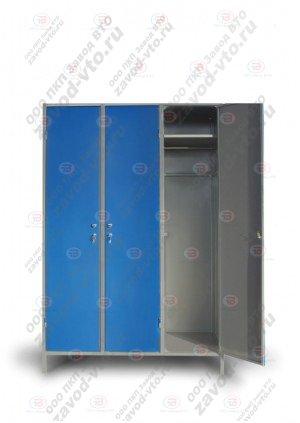 ШОМ-01-02 шкаф для одежды