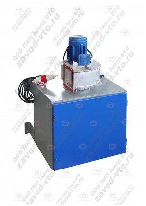 ФВУ-03-05 фильтровентиляционная установка