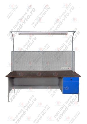 СЭ-02-03 исп.2 стол электромонтажника