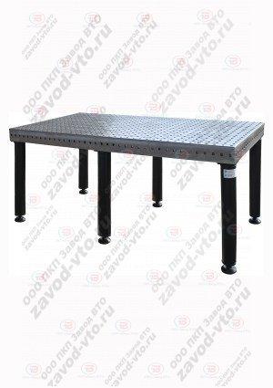 Стол сварочно-сборочный 3D (с 5-ю рабочими поверхностями) ССД-11-04