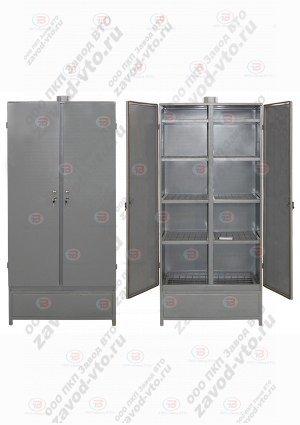 Шкаф сушильный для одежды и обуви ШСО-05