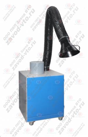 Фильтровентиляционная установка ФВУ-07